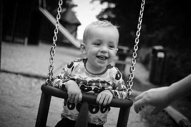 Elliot on a swing. Kid's growing too fast!  #elliot #boy #son #fuji #fujix #fujifeed #fujifilm #fujifilm_xseries #fujifilmxpro2 #fujixpro2 #fujixseries #xpro2 #xf35mmf2 #_53mm_  #blackandwhite #swing #playground #småfolk