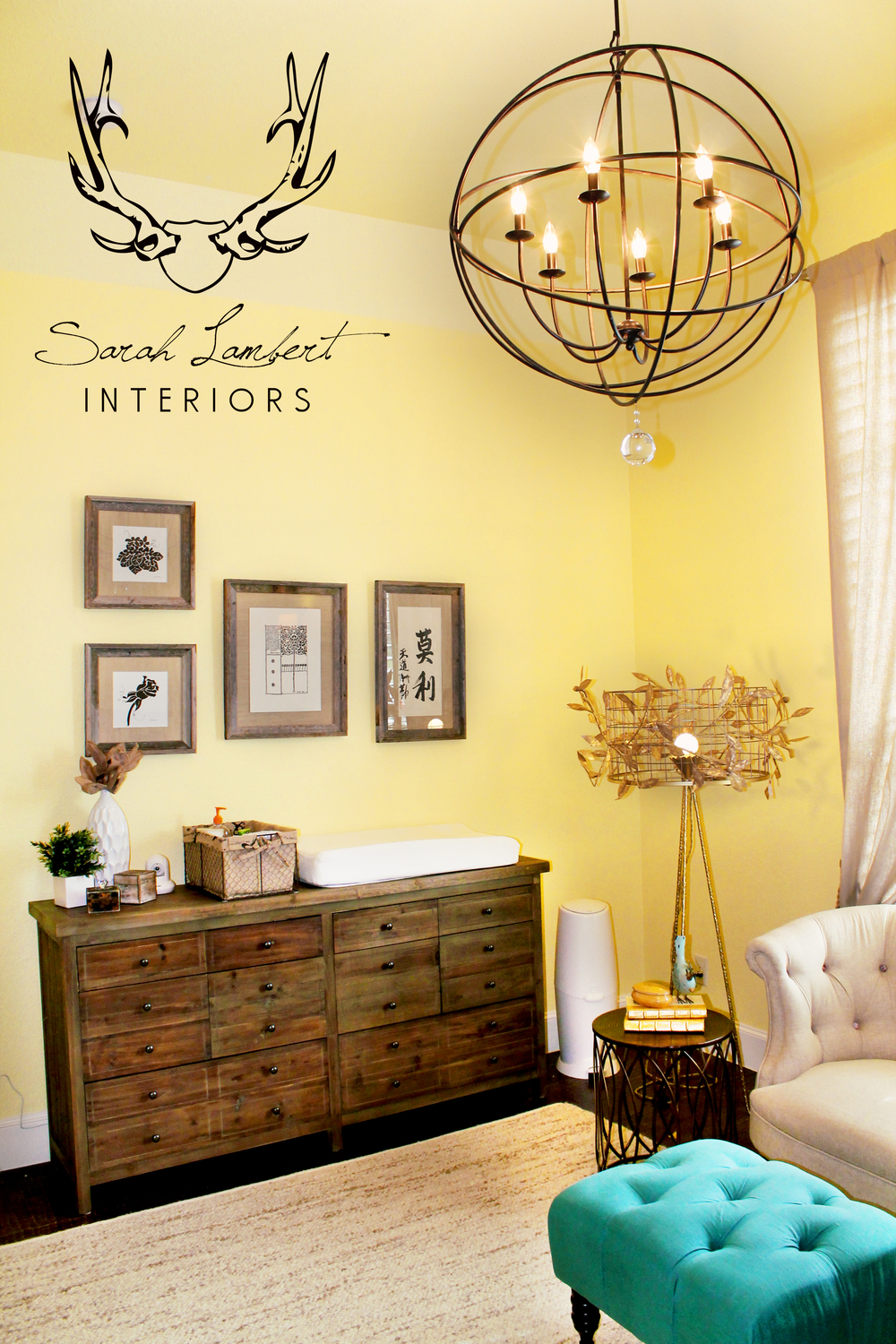 Interior Design - Keller TX