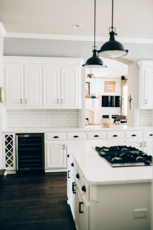 Southlake TX Kitchen Remodel