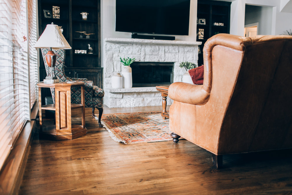 Interior Design Southlake TX