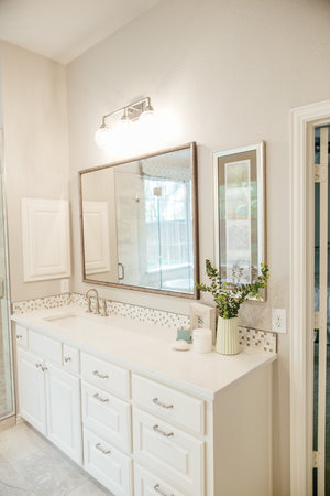 Lambert HomeHeatherglen Best Bathroom Remodeling Southlake Tx