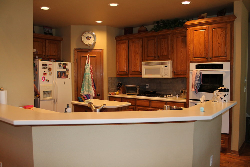Southlake TX Kitchen Before and After.JPG