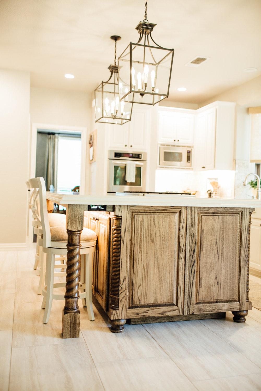 Kitchen Remodel Southlake