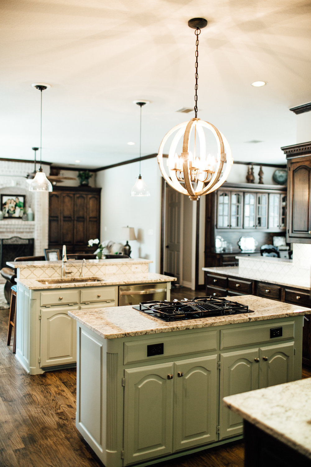 Custom Cabinetry Southlake