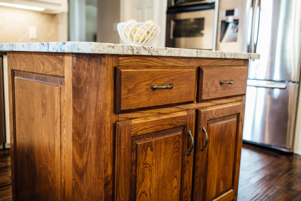 Southlake Custom Kitchen Designer
