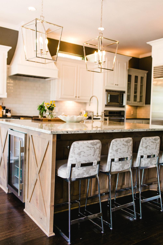 Kitchen Contractor
