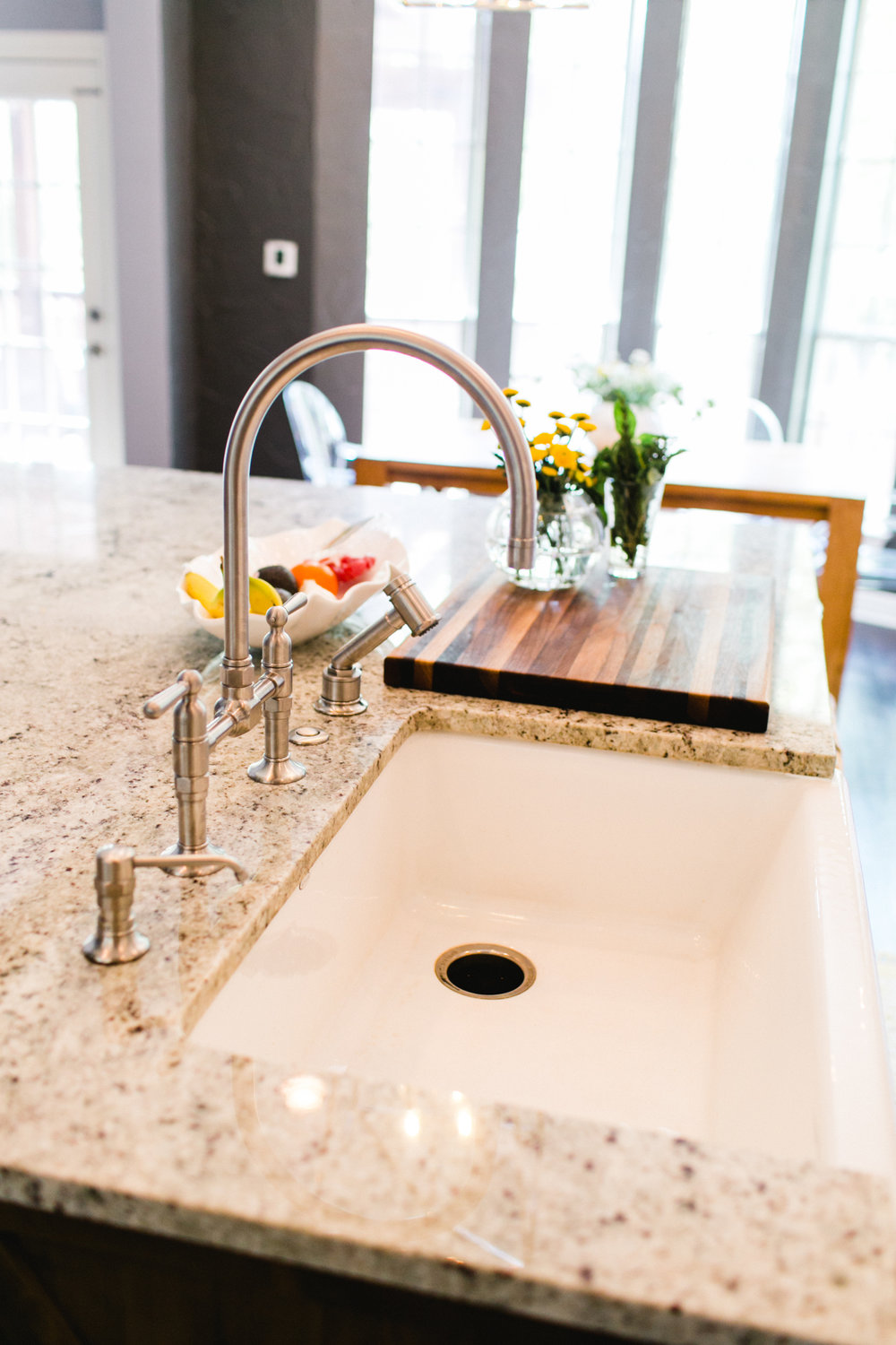 Kitchen Contractor Southlake TX