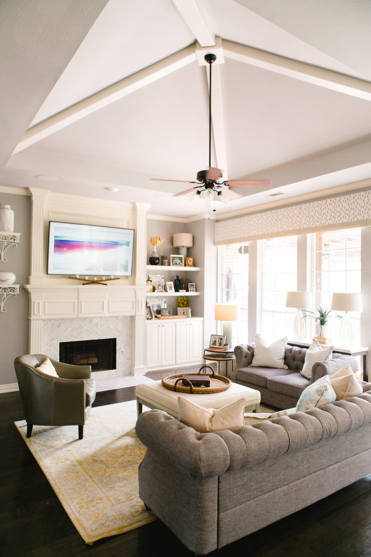 Interior Designer Southlake