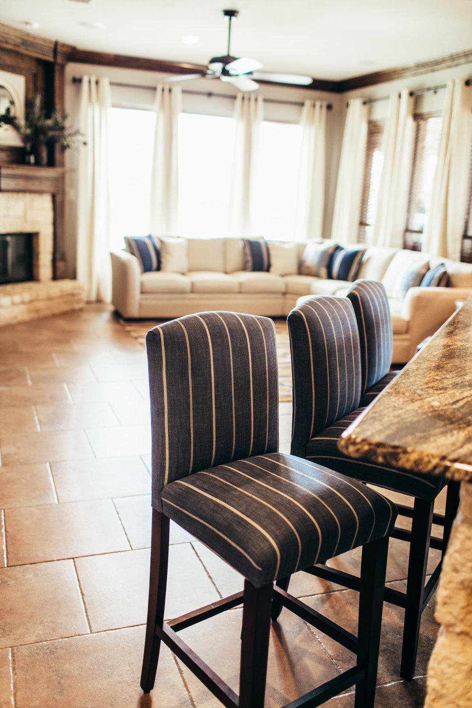 Keller TX Interior Designer