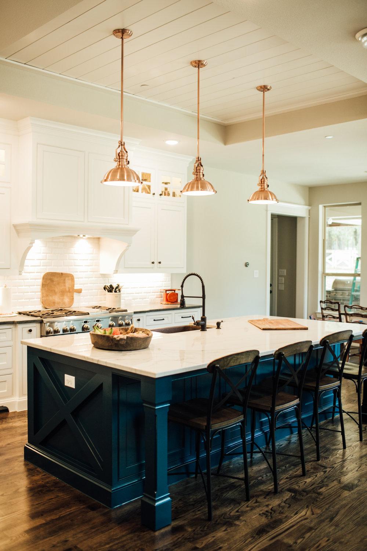 Kitchen Remodel General Contractor