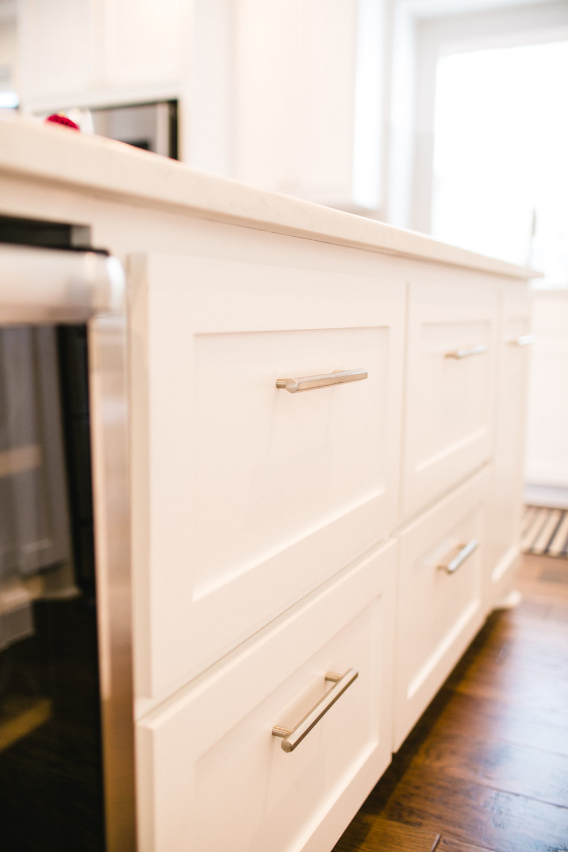 Modern Kitchen Remodel in Southlake