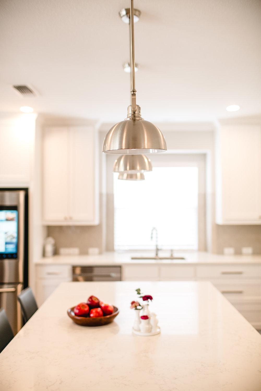 Modern Kitchen General Contractor