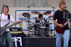 05-17-2008 Band shell, pinellas park, fl