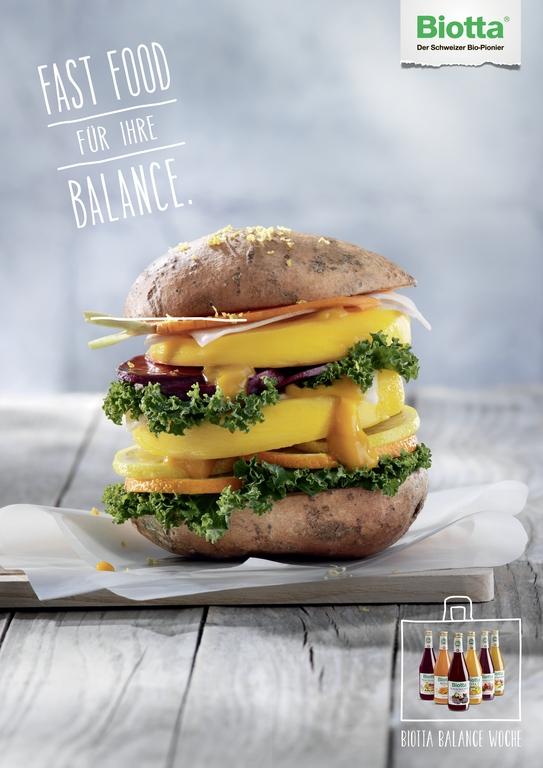 Biotta Fast Food