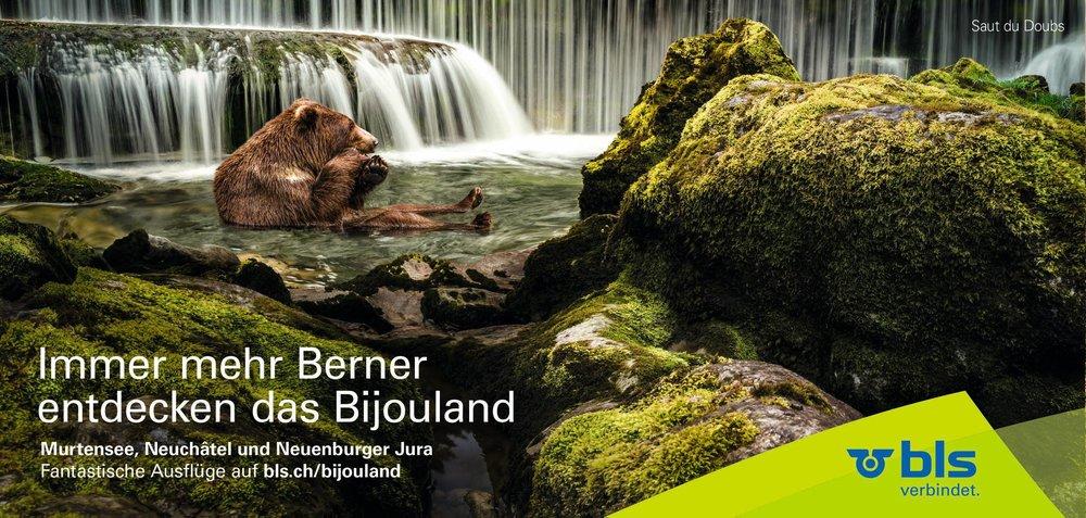 BLS Bijouland Doubs