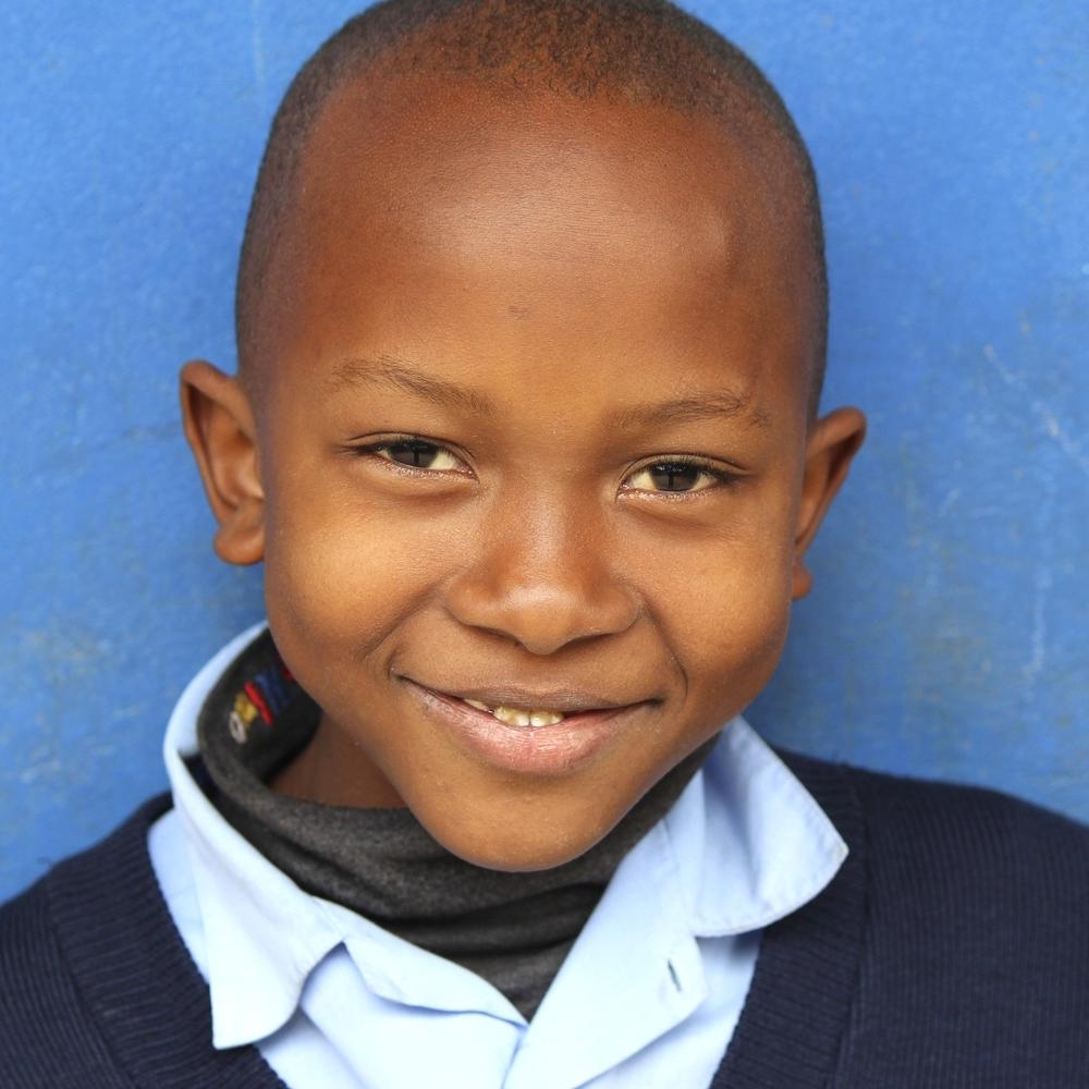 Prince   Age: 8