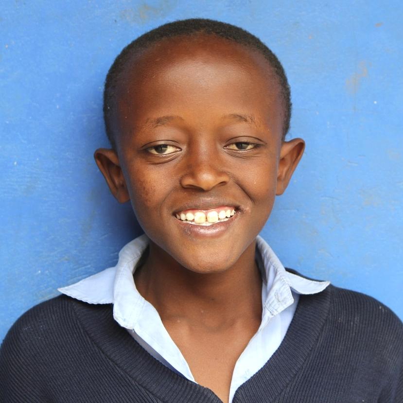 Isaya   Age: 10