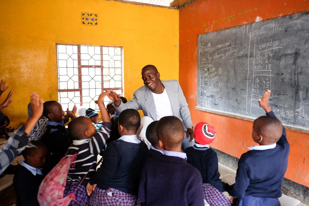 Glorious School Arusha, Tanzania 2015