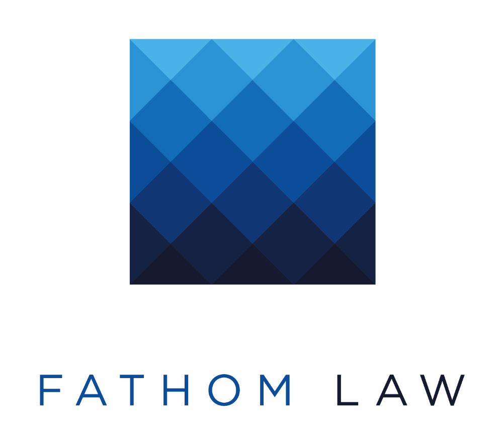 Fathom Law Logo