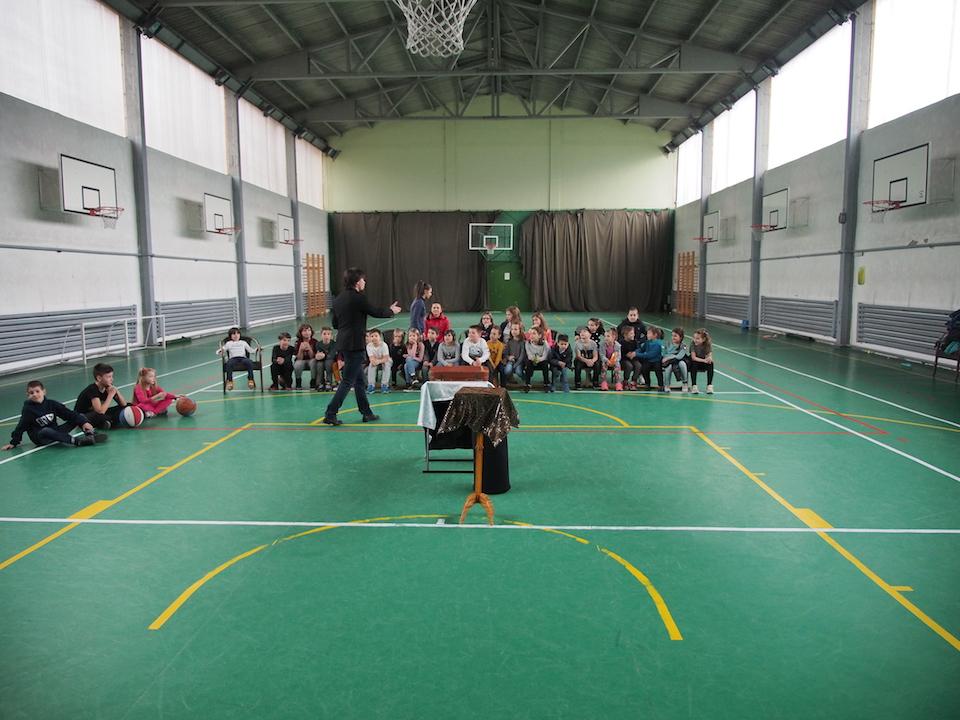 Sala sport Club Transilvania