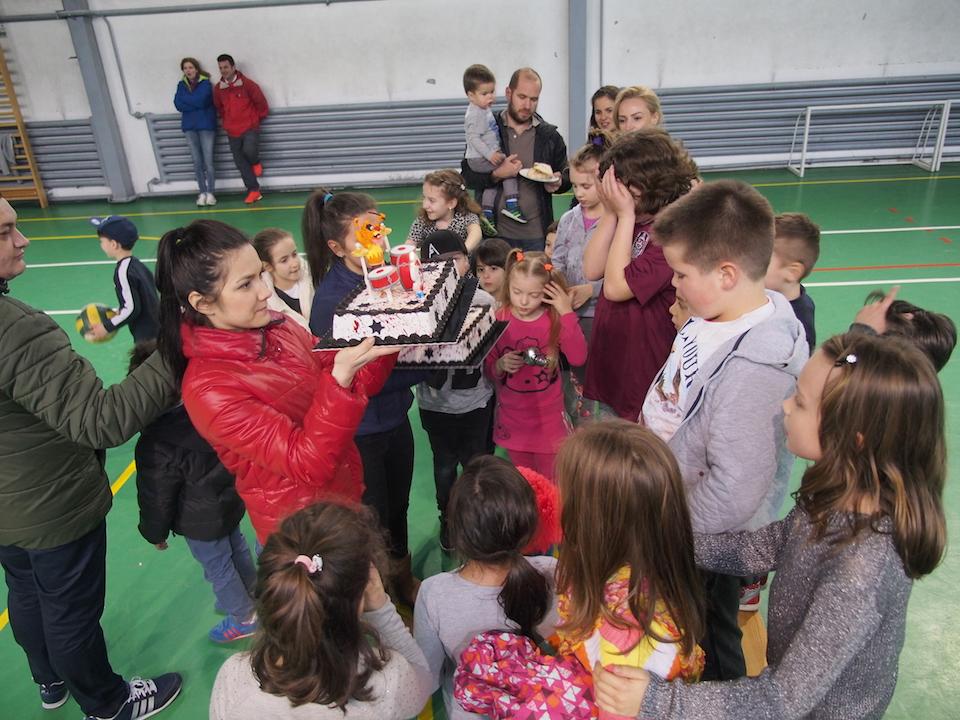 petreceri copii club transilvania