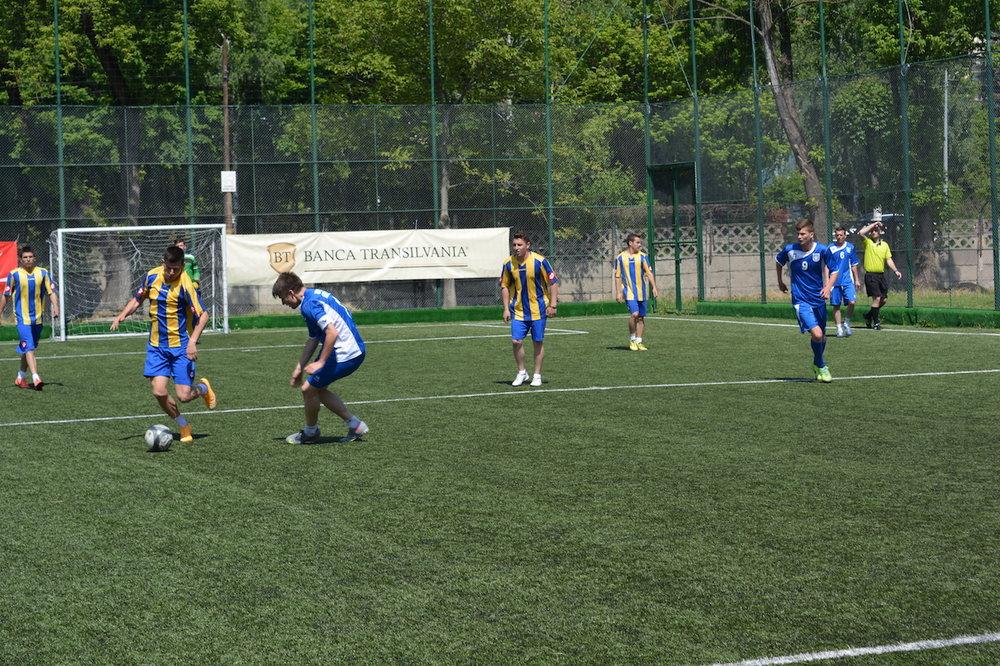 teren fotbal cluj