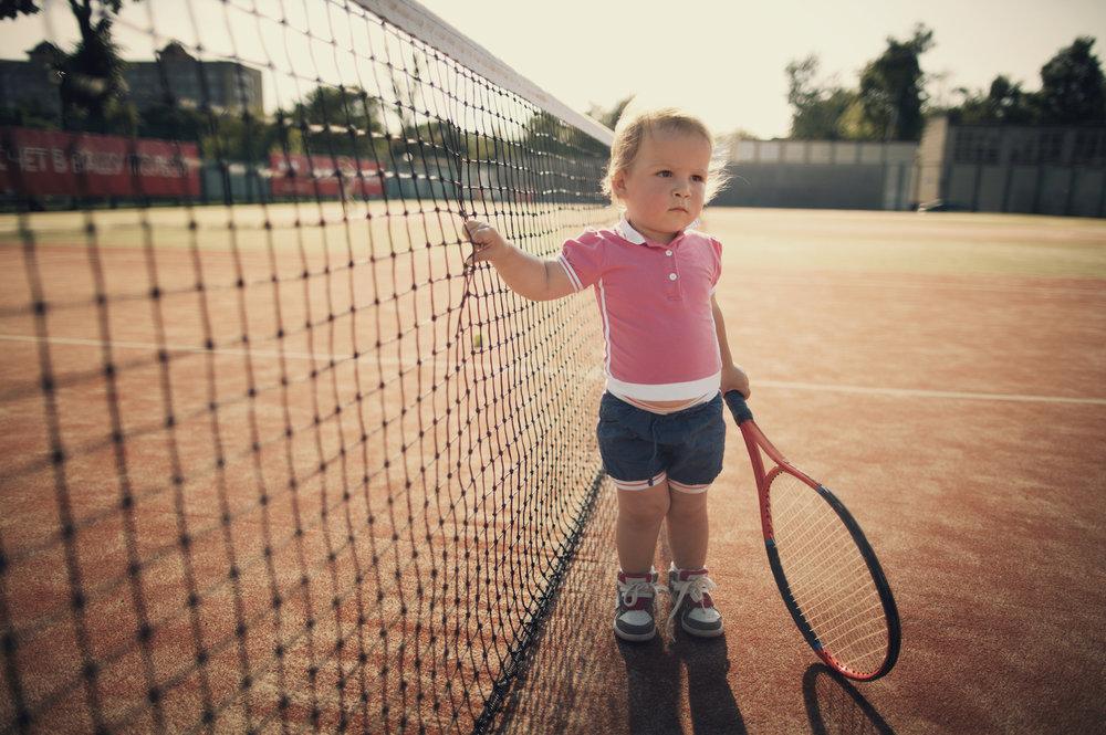 antrenamente tenis copii cluj