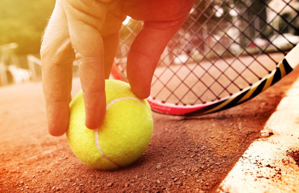 antrenor tenis zgura cluj