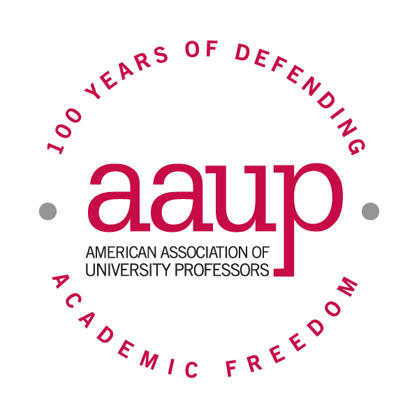 The AAUP Centennial Declaration