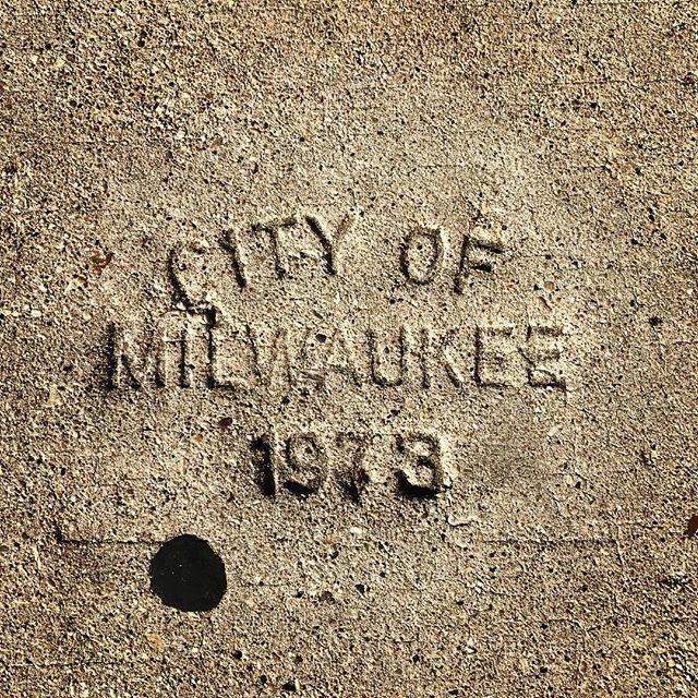 In Milwaukee checking out UWM's MFA program!