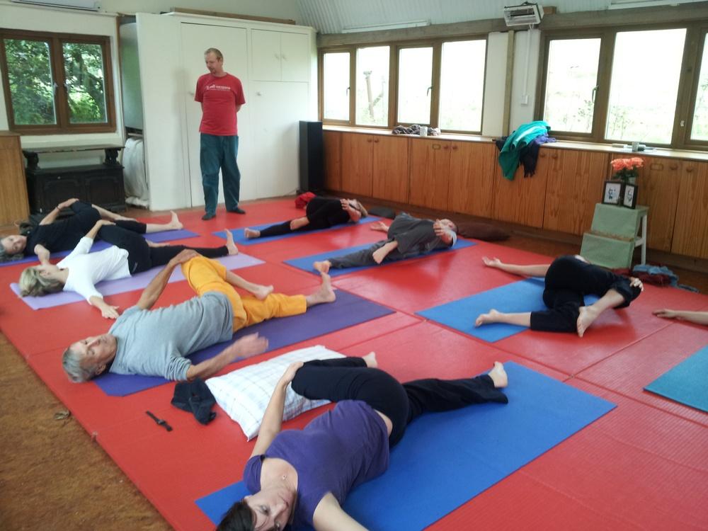 Yoga in the barn.jpg