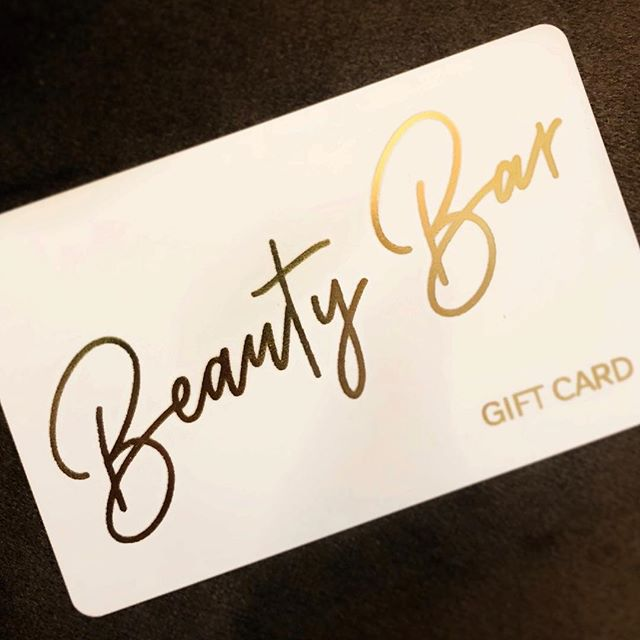 "⭐️ VERY EXCITING THINGS COMING NEXT WEEK ⭐️ in the mean time...get all your holiday shopping done right here at the beauty bar. Anyone on your shopping list would be delighted to be given the gift of beauty! There is nothing better than ""me time""😍 #waterandsky #announcementscoming #giftcard #givethegiftofbeauty #holidayshopping #beautybar"