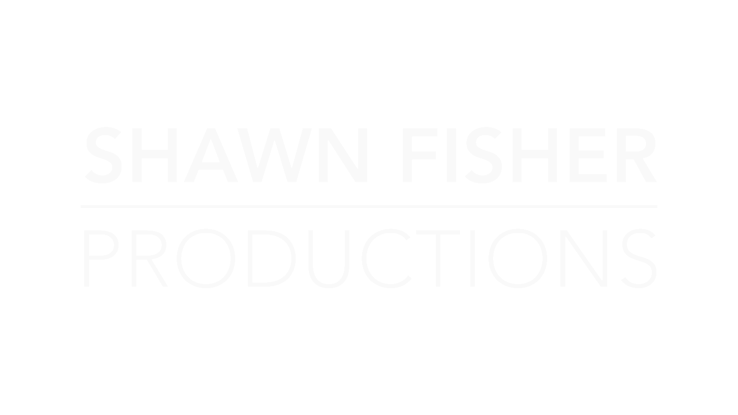 Shawn Fisher Productions