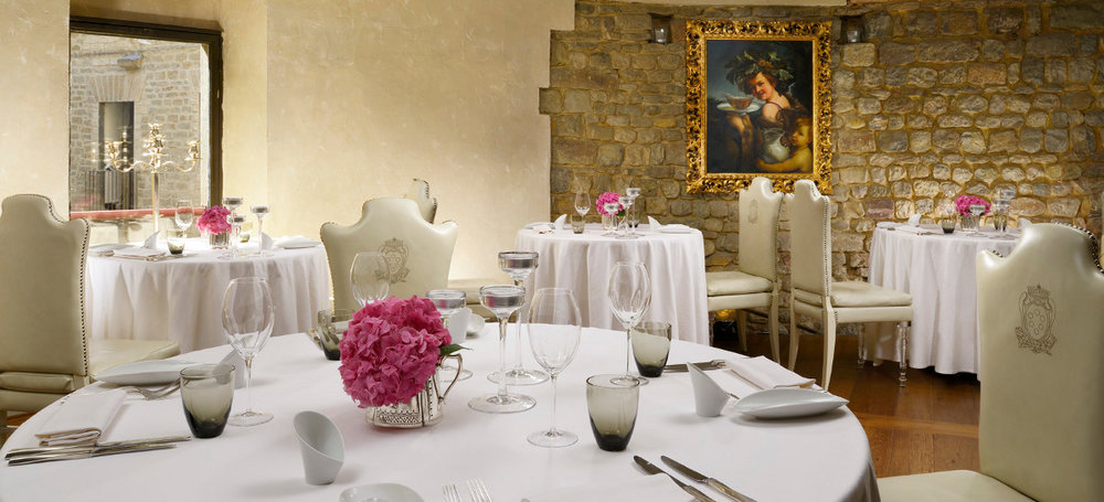 romantic restaurant for gourmet dinner in Florence.jpg