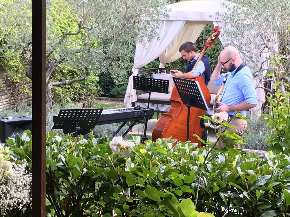 Live jazz band rehearsal_birthday party in Tuscany.jpg