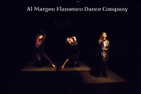 Al Margen, - was founded in 2016 by Maria de los Angeles and Ryan Rockmore.  The company La Generacion del 16, 2016 Teatro Circulo NYCAdorno, 2017, Teatro Circulo NYCEnduendado, 2018, Teatro Circulo NYC