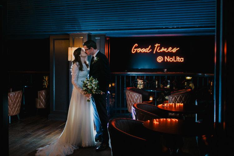 fd7c6ec0d U+K Preview - University Church - Fallon   Byrne - Nolita Wedding ...
