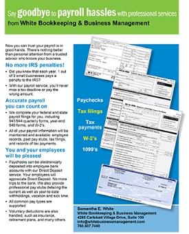 Payroll Services Carlsbad