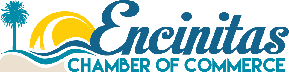 We are a proud member of the Encinitas Chamber of Commerce.