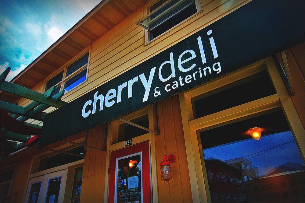 Cherry Street Deli, Grand Rapids MI
