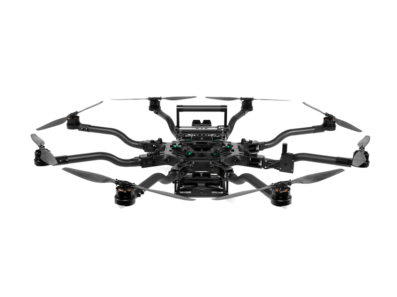 FREEFLY SYSTEMS ALTA 8