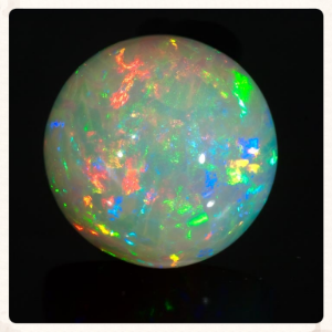 Ethiopian opal from GIA.