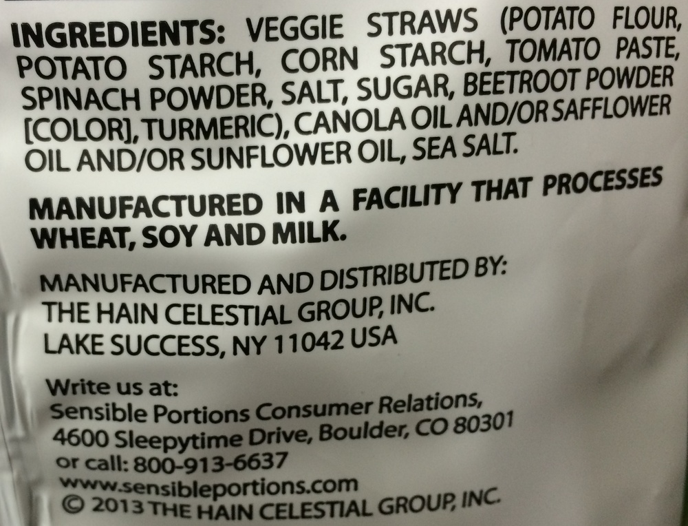 What Veggie Straws are Really Doing to Your Kids And Why You Should
