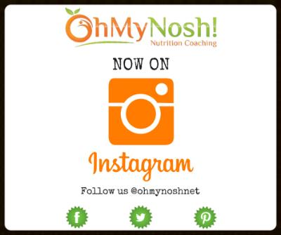 Follow us on your favorite social media network @ohmynoshnet