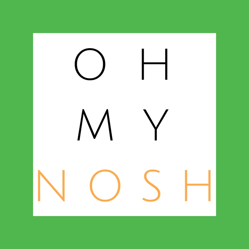 Oh My Nosh Nutrition & Wellness