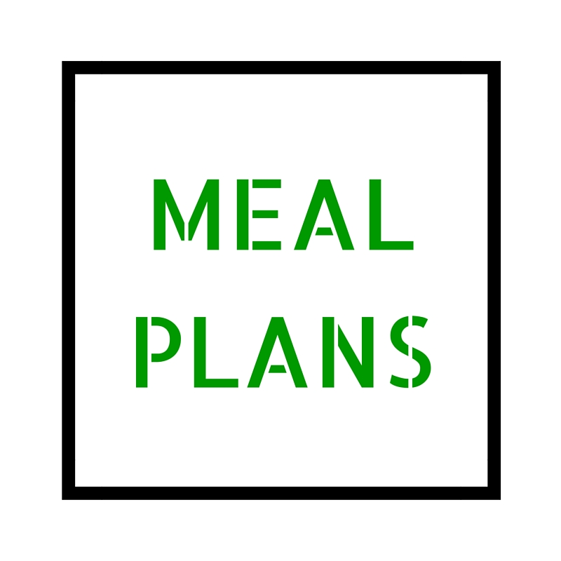Complete Meal Plans & Free Printables