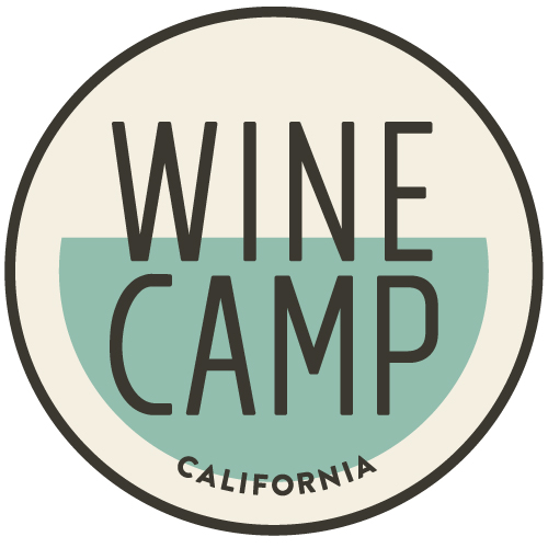 Wine Camp California