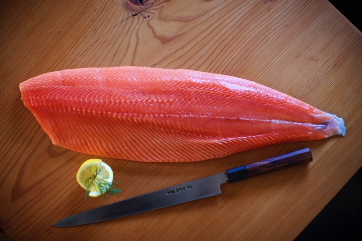 Creative Salmon.jpg Farmed Organic Chinook Salmon
