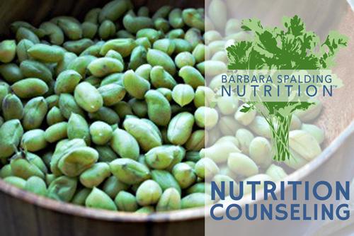 barbara spalding nutrition coaching