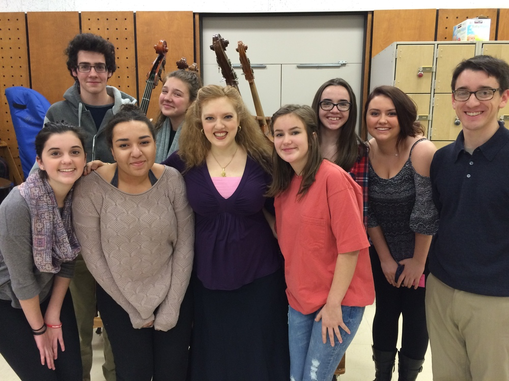 MSHS Martin Nocedal with Rachel Barton Pine and MSHS string students.jpg